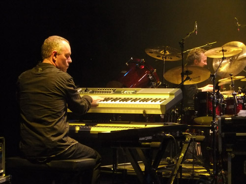 Roger and Gary, RNCM, Manchester