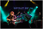European Tour May 2010, Spirit of 66, Verviers, Belgium