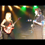 Steve Hackett Band, Ziquodrome, Compiegne, France, October 2011