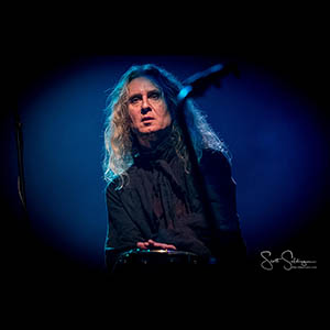 Genesis Revisited, Solo Gems and GTR Tour de Force - Canada: Quebec, Montreal, Tornonto and Gatineau - February 2018