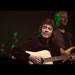 Todmobile with Steve Hackett - Reykjavik, Iceland - January 2015