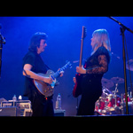 Steve Hackett Band, Islington, London, July 2011