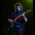 Steve Hackett Band, Asti, Italy, July 2009