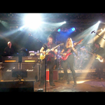 Steve Hackett Band, Florence, Italy, April 2012