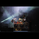 Steve Hackett Band, Mantova, Italy, July 2011