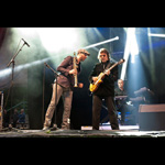 Steve Hackett Band, Loreley, Germany, July 2012