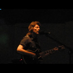 Steve Hackett Band, Poland, September 2009