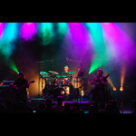 Steve Hackett Band, The Dome, Mutzig, France, European Tour 2009
