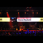 Steve Hackett Band, Tel Aviv, Israel, July 2011