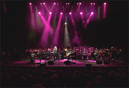 Steve Hackett Genesis Revisited Band and Orchestra: Live at the Royal Festival Hall - Dancing with the Moonlit Knight
