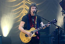 Steve Hackett - Wolflight (Live In Liverpool) DVD/CD