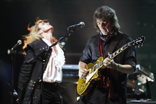 Steve Hackett Genesis Revisited: Live at the Royal Albert Hall