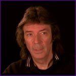 Steve Hackett - Corycian Fire track interview video