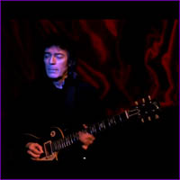 Steve Hackett - Official Love Song to a Vampire video