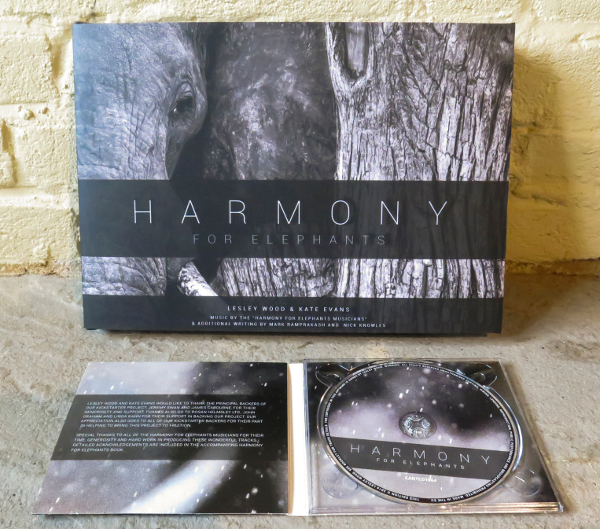 Harmony For Elephants