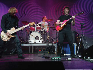 Steve Hackett and Djabe