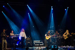 Steve Hackett Genesis Extended World Tour 2014
