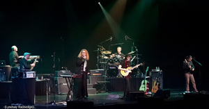 Steve Hackett Genesis Revisited World Tour