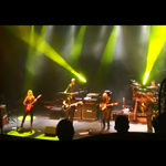 Steve Hackett Electric Band  -  		France October 2011
