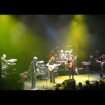 Steve Hackett Electric Band -  		UK November 2011