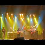 Steve Hackett Electric Band -  		Italy April 2012